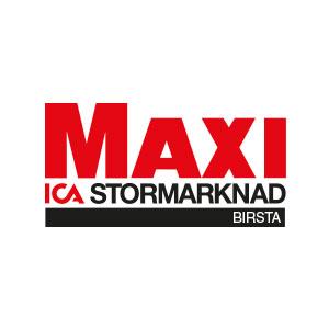 ICA Maxi Stormarknad Birsta