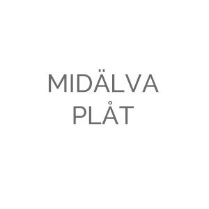 Midälva Plåt